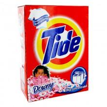 Tide Powder Soap W Downy 3kg