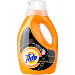 Tide Abaya Shampoo 1.85 L