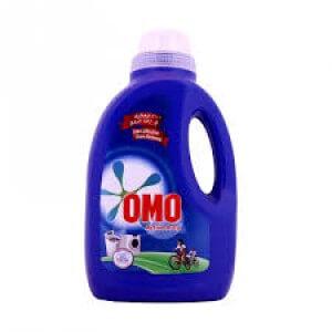 Omo Liquid Detergent 3ltr
