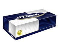Kleenex Classic Facial Tissues 2*150 Pcs