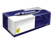 Kleenex Classic Facial Tissues 2*200 Pcs