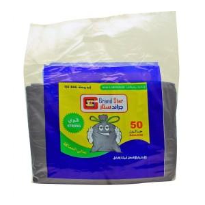 Grand Star Tie Bag 50 Gallon