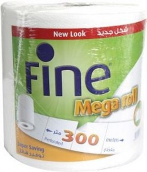 Fine Mega 300 Meters 1 Roll