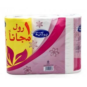 Sanita Bouqet Kitchen Towel 2+1 Rolls