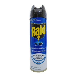 Raid flying insect killer 300ml