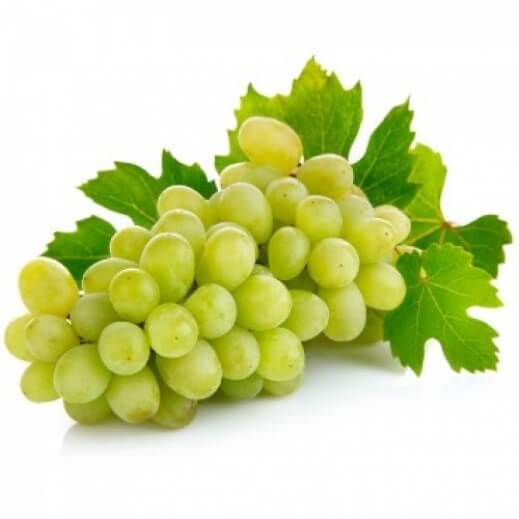 Grapes green fresh 1 Kg