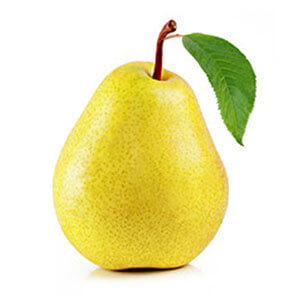 Pear Fresh Green 1kg