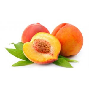 Peaches Fresh Premium 1 kg