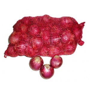 Onion Bag Local 10 Kg