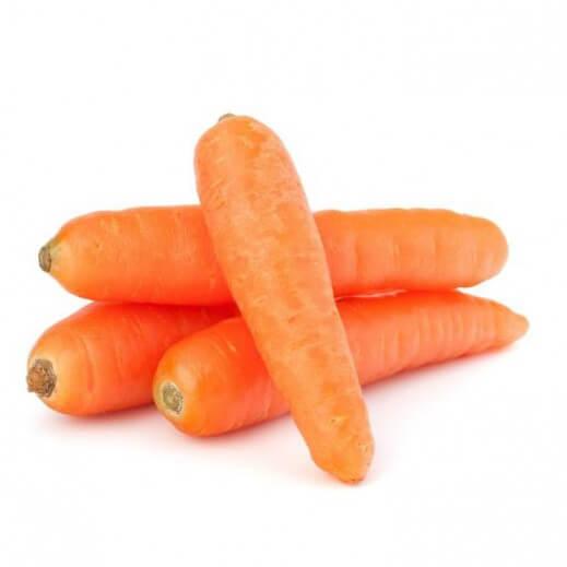 Carrots Fresh Local1kg