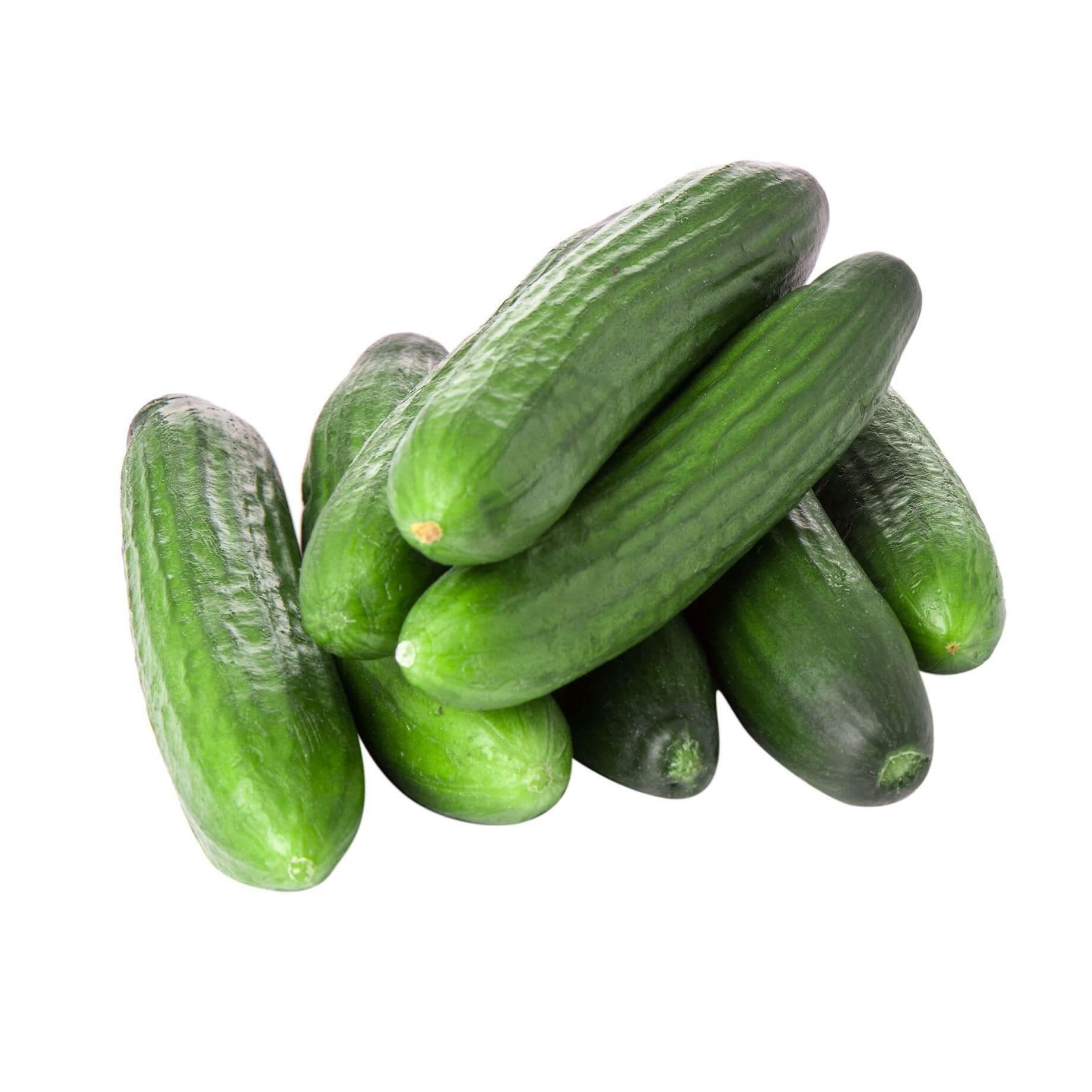 Cucumber Fresh Local 1 Kg