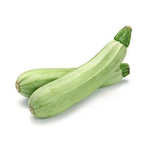 Zucchini Fresh Local 1kg