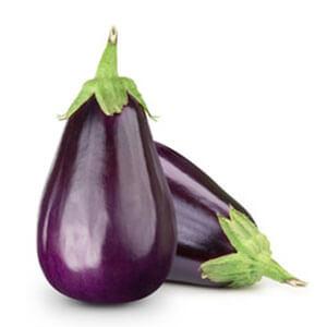 Eggplant Local 1kg