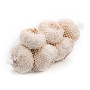Garlic ِclear Bag Small 500g