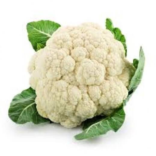Cauliflower Local 1pic