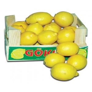Lemon Turkish box