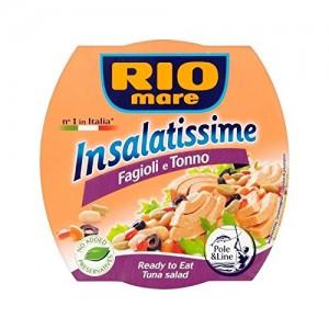 Riomare Insalatissime Mexio Receipe 2X160 g