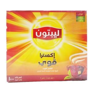 Lipton tea Extra