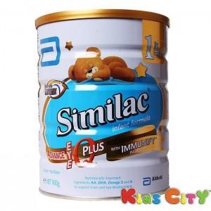 Similac Advance Milk 1 (900g)