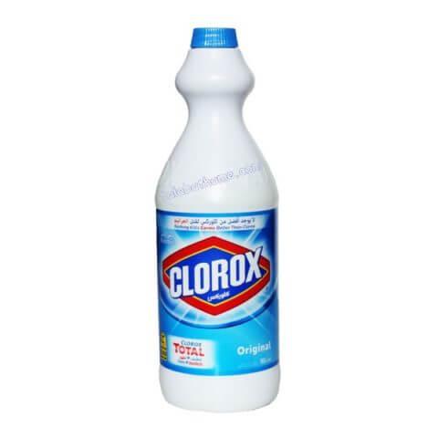 Clorox Bleach 950ML