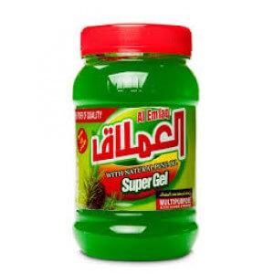 Alemlaq Super Gel 2 Kg