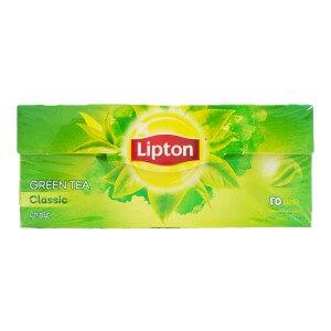 Green tea  Lption