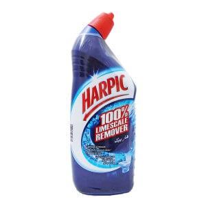Harpic Toilet Cleaner Liquid Original 750ml