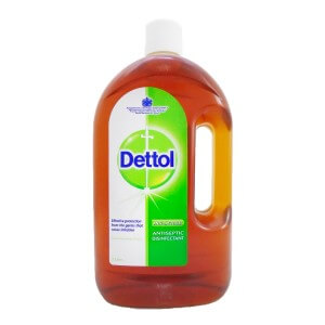 Dettol Antisepetic Disnfection Liquid 2L
