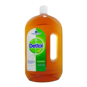 Dettol Antisepetic Disnfection Liquid 1L