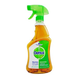 Dettol Anti Bacteria original  500Ml