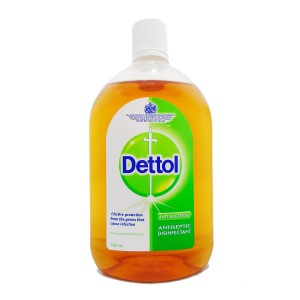 Dettol Antisepetic Disnfection Liquid 250 ml