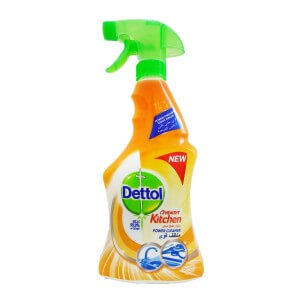 Dettol Anti Bacteria Kitchen 500Ml