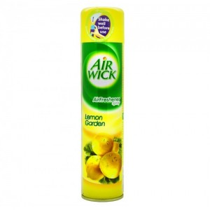 Airwick Air Freshner Lemon Garder 300 ml