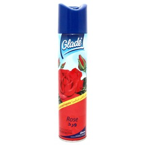Glade Pink And Flower 300ml