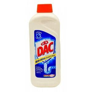 Dac Drain Opener Prills 1KG