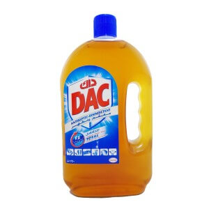 Dac Antiseptic Disinfectant 750ML
