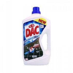Dac Disinfectant Bakhour 1.50 ltr