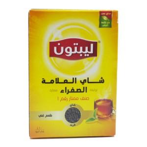 Lipton Yellow Label Black Tea Loose, 100g