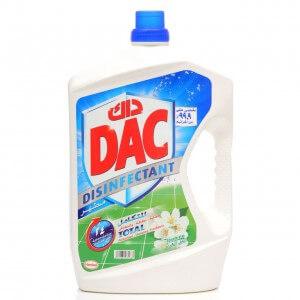 Dac Disinfectant Jasmine Lavender 3L