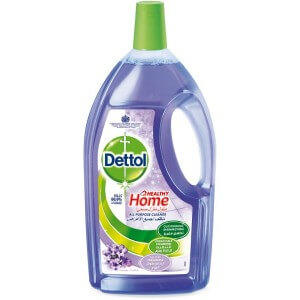 Dettol Healthy Home All Purpose Cleaner Lavender 2L