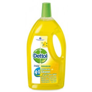 Dettol Healthy Home All Purpose Cleaner Lemon 2L