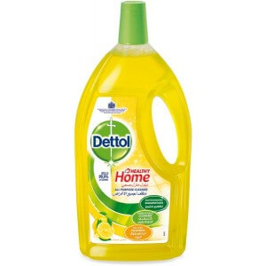 Dettol Healthy Home All Purpose Cleaner Lemon 900ml