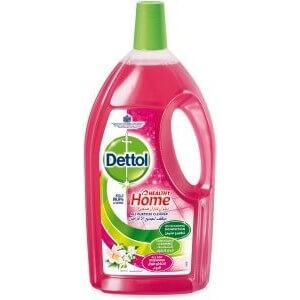 Dettol Healthy Home All Purpose Cleaner Yasmin 2L