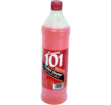 101 TOILET CLEANER REGULAR 1L