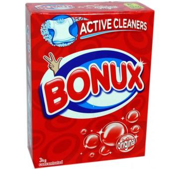 BONUX SOAP ENZYMOX ORIGINAL 3K