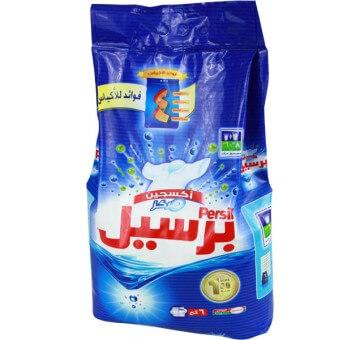PERSIL POWDER SOAP BLUE BAG 6K