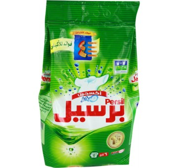 PERSIL POWDER SOAP GREN BAG 6K