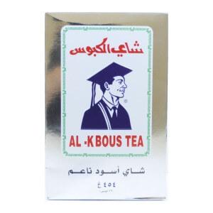 Al-Kabous Tea