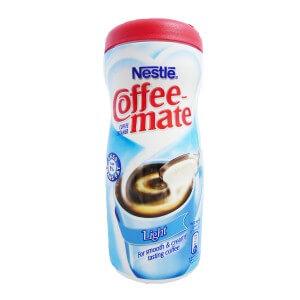 light coffee mate