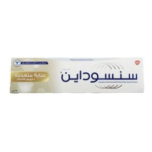 Sensodyne ToothPaste Multicare Whitening 75ml